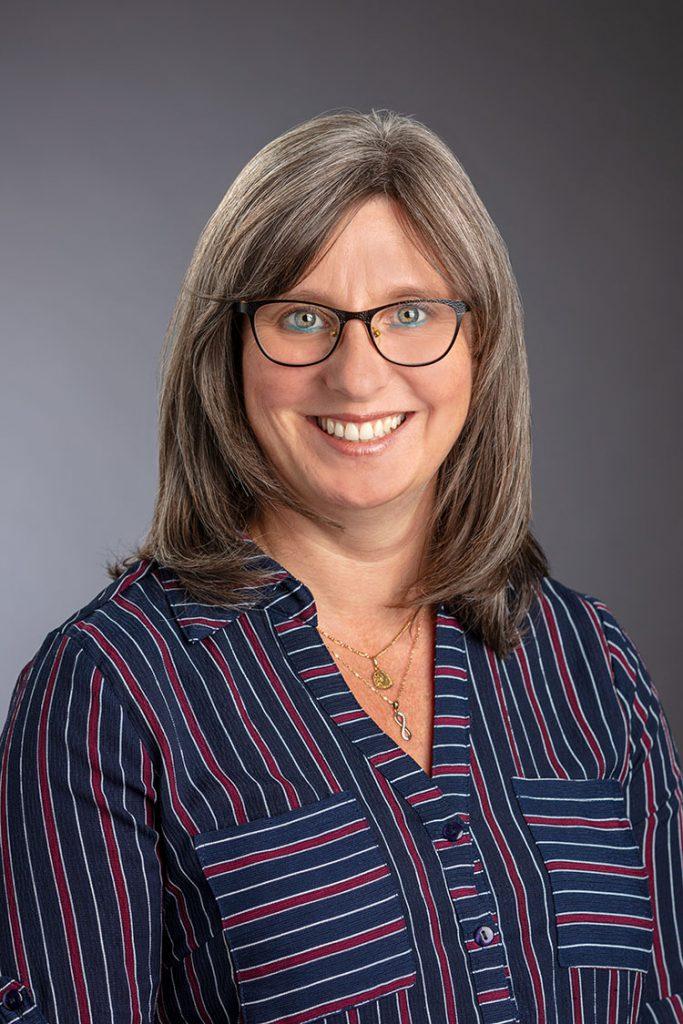 Marjorie Trow (administration Groupe Mirador)
