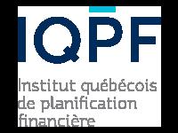 Logo de l'Institut québecoise de planification financière