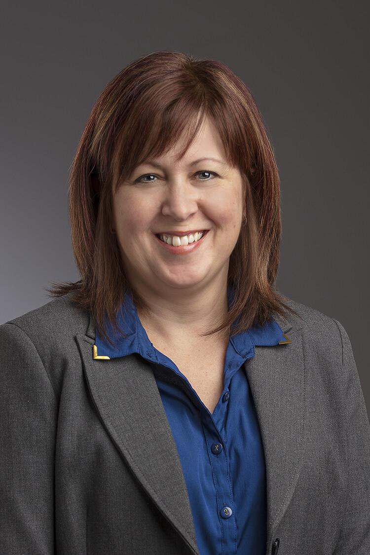 Louise Malenfant (planification financière Groupe Mirador)